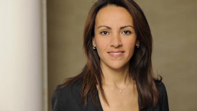 Ouarda Karraï, Directrice du Développement Commercial
