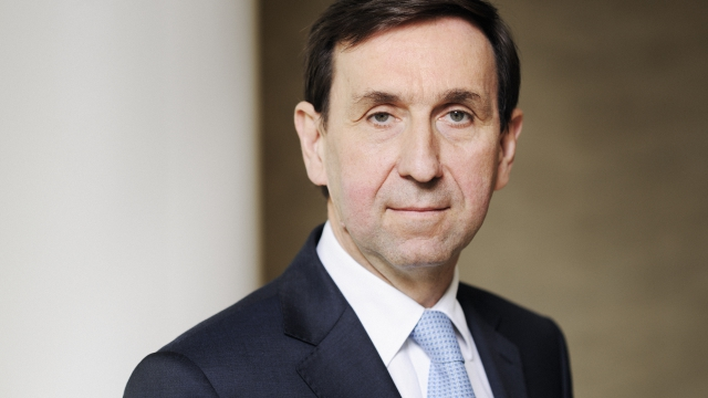 Pascal Grangé