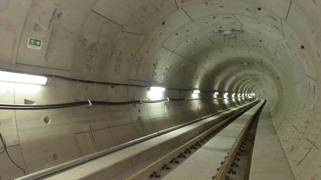 Le Tunnel Dismantling Machine (TDM): le tunnelier nouvelle génération