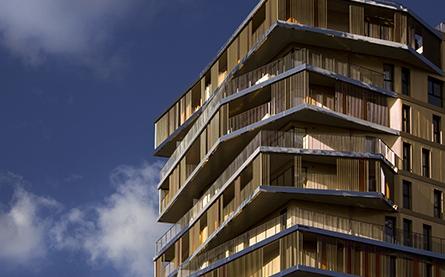 Bâtiment durable– Bouygues Construction