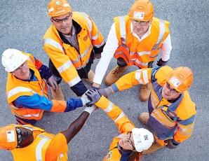 Tous Bouygues Construction