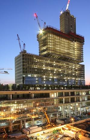Bâtiments durables – Bouygues Construction