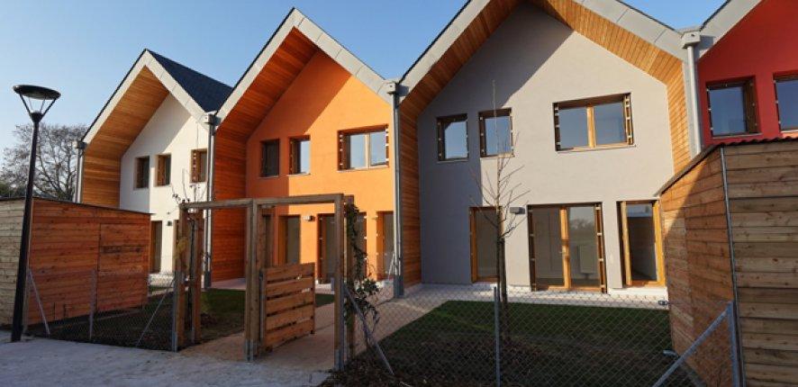 First Normandy eco-neighbourhood named!