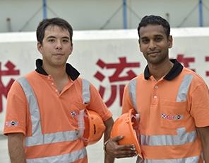 Partenaires - Bouygues Construction