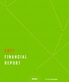 Financial report 2017