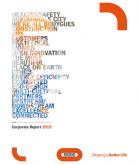 Corporate Report 2015