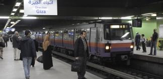 Le Caire choisit VINCI et Bouygues Construction pour réaliser l'extension de la ligne 3 de son réseau de métro
