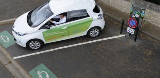 Bouygues Construction opte pour un parc véhicules 100% français
