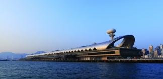 Bouygues Construction, 60 ans de présence à Hong Kong