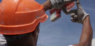 Présentation institutionnelle de Bouygues Construction Octobre 2015