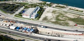 Bouygues Construction en Amérique du Nord mai 2014