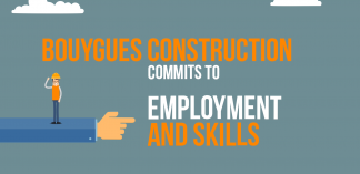 Bouygues Construction commits to professional integration