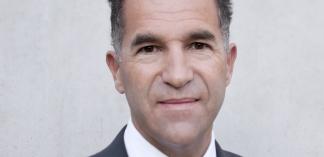Pascal Minault, nouveau Directeur général de Bouygues Entreprises France-Europe