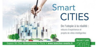 Smart Cities: the time is now!