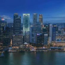 Bouygues Construction choisie pour réaliser le nouveau complexe immobilier intégré