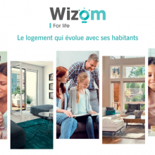 Bouygues Construction launches Wizom for life