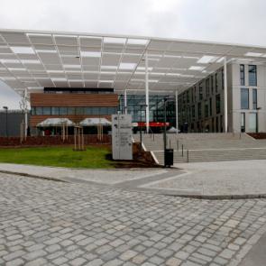 ELI Beamlines research centre