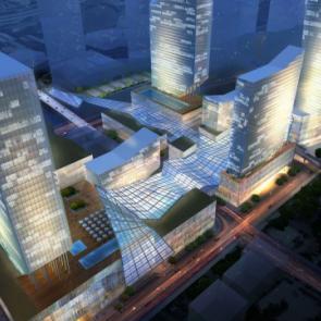 Miami Brickell City Centre