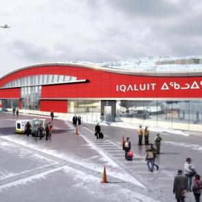 Aéroport d'Iqaluit