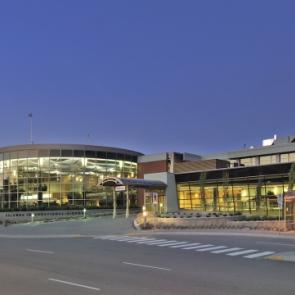 Aéroport de Kelowna – 2014