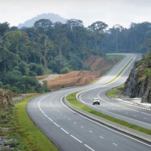 Route de Bata
