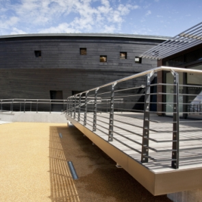 Le Mary Rose Museum