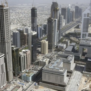 Ritz Carlton Dubaï