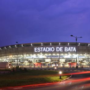 Stade de Bata