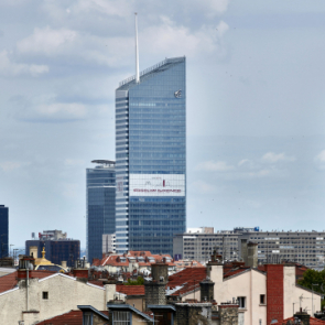 Incity Tower - Lyon