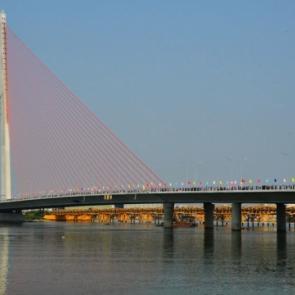 Pont de Tran Thi Ly