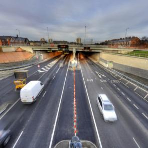 The New Tyne Crossing
