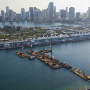 The Port of Miami Tunnel
