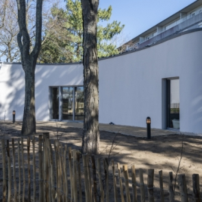 Impression 3D d'une maison