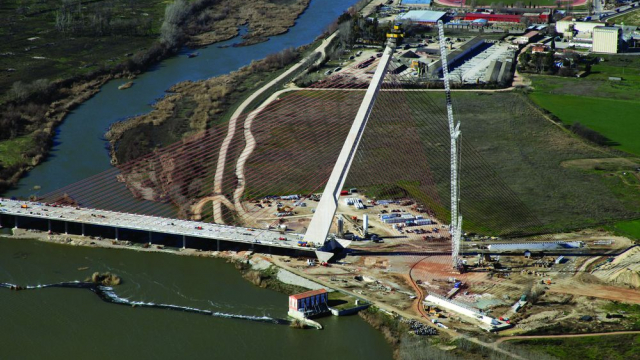 Talavera Bridge