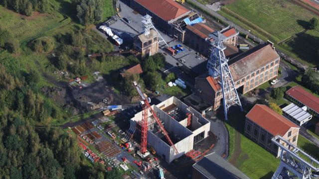 Arenberg Creative Mine